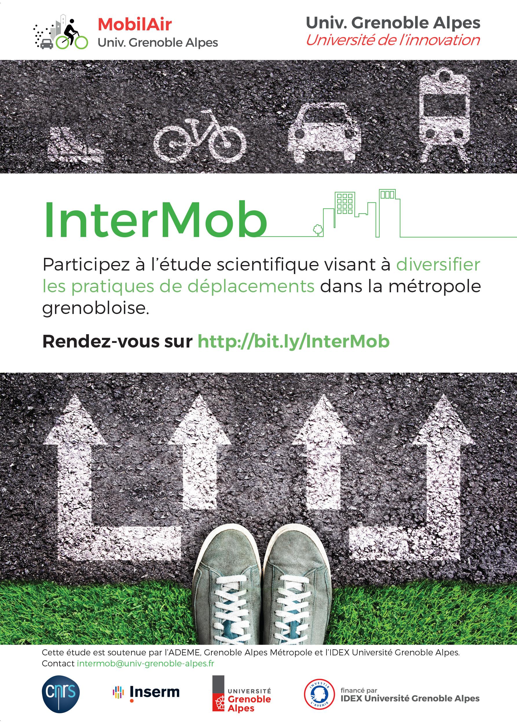 étude InterMob
