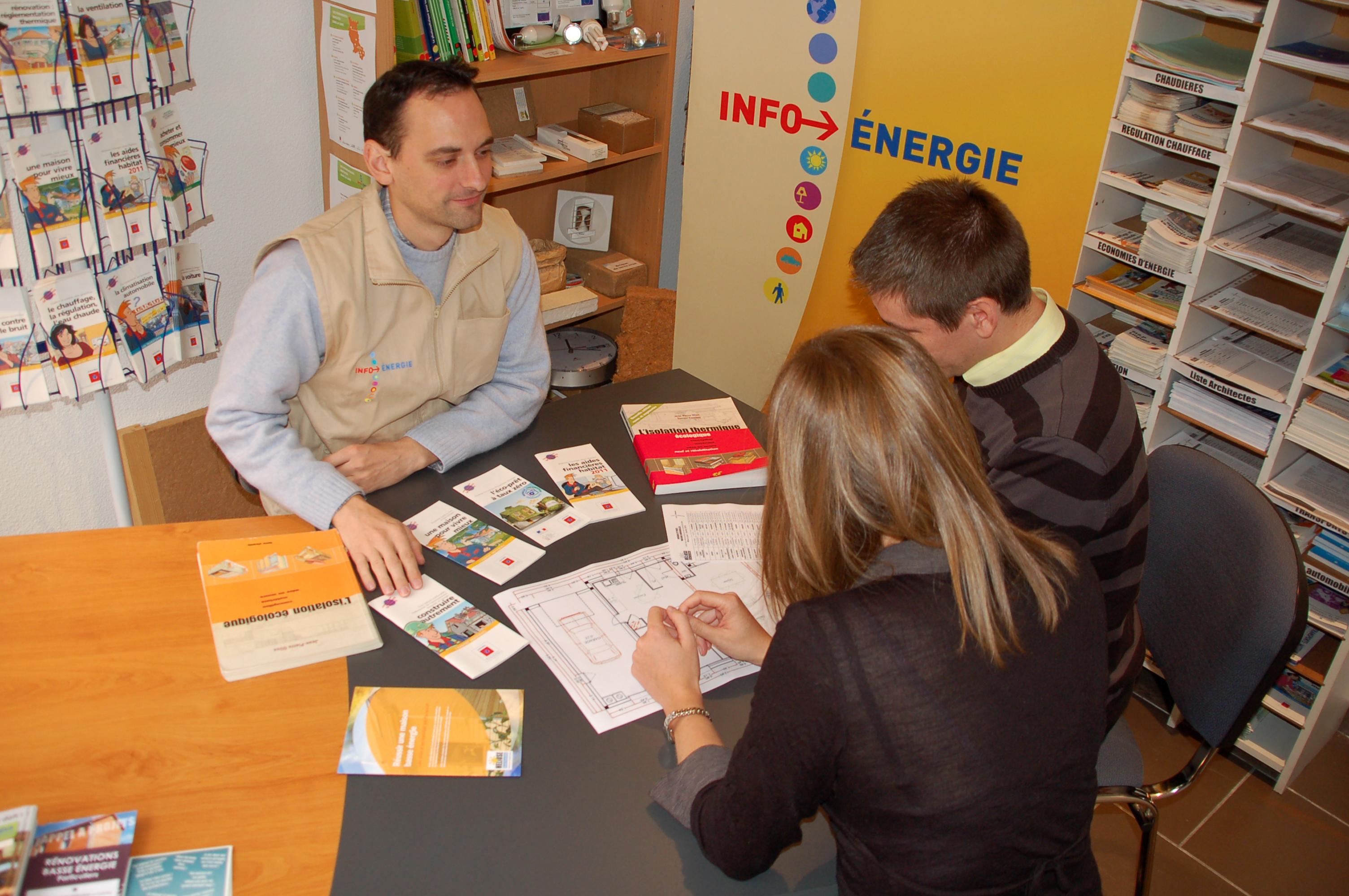 Journée de la rénovation à Villard-de-Lans