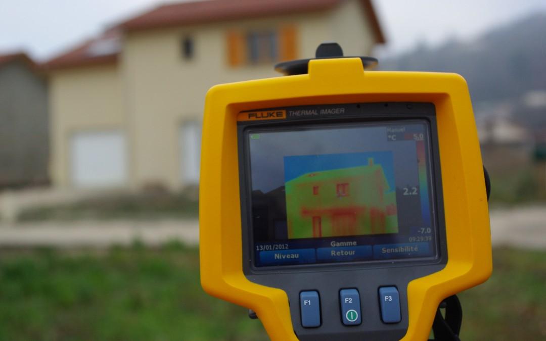 Le chauffage représente 67% des consommations énergétiques des ménages français