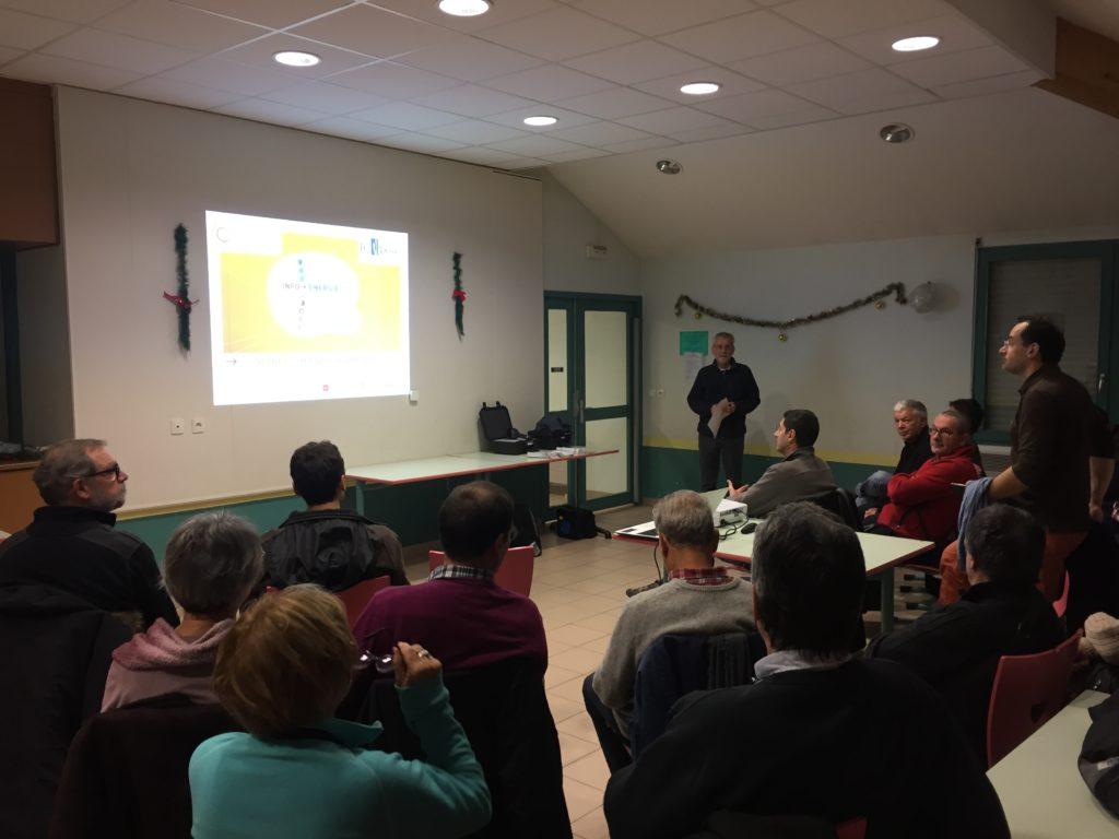 Soirée rénovation : Quelles aides ? à Bourg d'Oisans