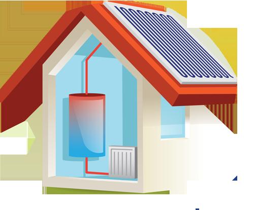 Conférence « chauffer son eau et sa maison avec le soleil »