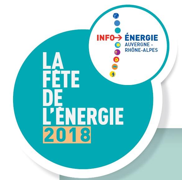 Énergie en Fête : 2ème édition !