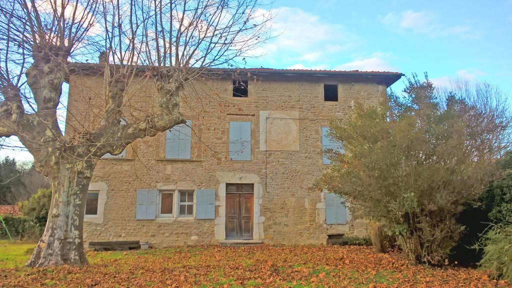 Maison Saint-Vérand