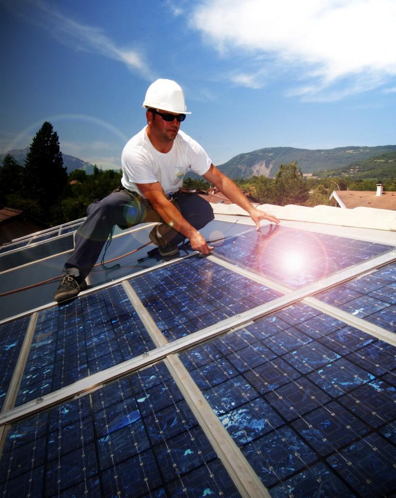 Châbons – Produire ensemble des énergies renouvelables, c'est possible ! Soirée d'information