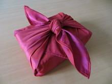 Atelier Furoshiki : emballez durable ! Saint-Martin-d'Hères