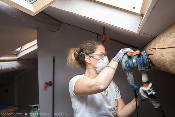Webinaire Bièvre Isère Communauté « Auto-rénover son logement »