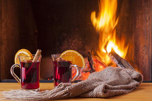 Conférence « Plein feu sur le chauffage au bois » à Heyrieux