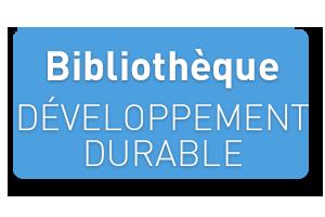 Bibliothèque développement durable