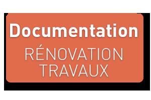 Documentation travaux de rénovation : technique et aides financières